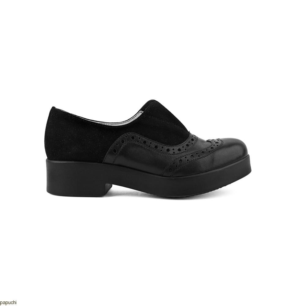 Туфлі 25-11 - 1