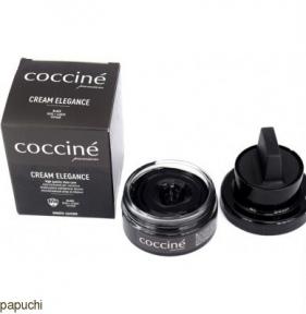 Паста жировоскова Coccine GREASE Чорний 50мл